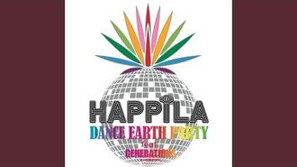 DANCE EARTH PARTY - HAPPiLA feat. GENERATIONS from EXILE TRIBE (audio)