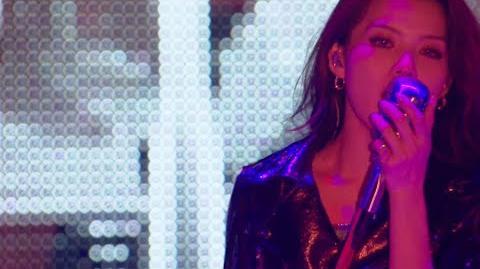 E-girls - Rock n Roll Widow