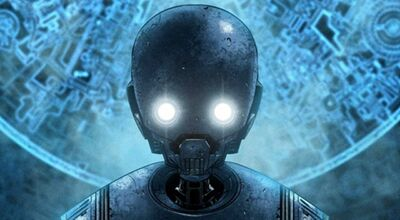 K-2SO and the Illusion of Droid Choice in 'Rogue One'