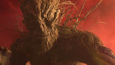 Liam Neeson Is Awesome in 'A Monster Calls'