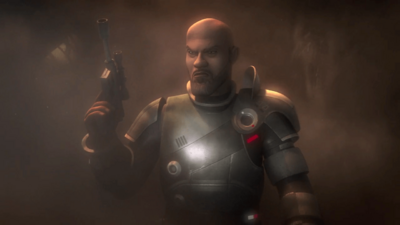 Rogue One's Forest Whitaker Returns as Saw Gerrera in 'Star Wars Rebels'