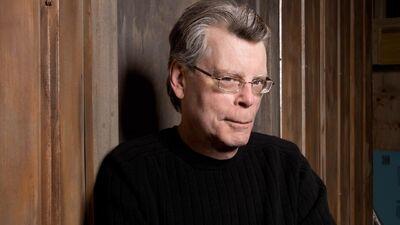 Does Stephen King Have Good Taste in Stephen King Movies?
