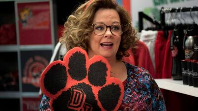 Melissa McCarthy's 8 Funniest Movie Moments of All Time