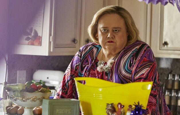Louie Anderson from Baskets