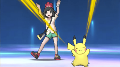 'Pokémon Sun and Moon' - Pikachu's Ultra Cute Z-Move and More Revealed