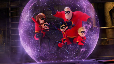 How Has the World Changed Since 'The Incredibles' Came out in 2004?