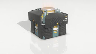 Loot Boxes Aren't the Same as Trading Cards