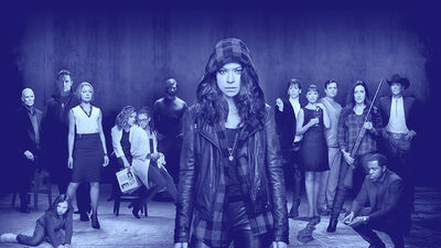 WonderCon: Highlights From the 'Orphan Black' Panel