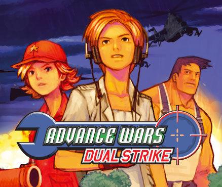Advance-Wars