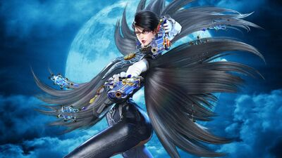 Surprise! 'Bayonetta' Available on Steam for PC Right Now
