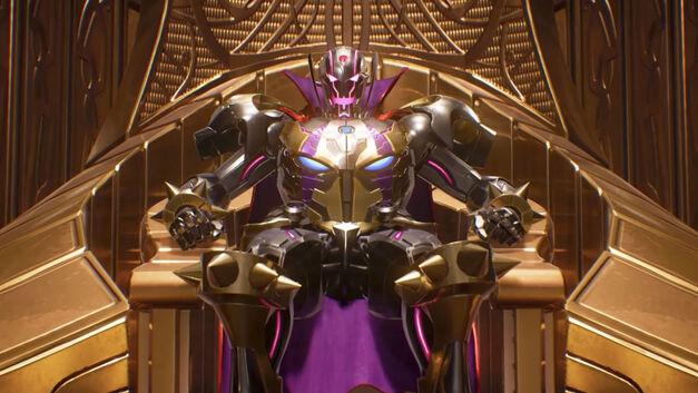Ultron – Marvel vs Capcom Infinite Roster