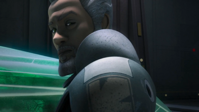 5 'Rogue One' Connections in This Week's 'Star Wars Rebels'