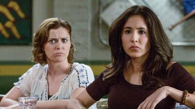 'Crazy Ex-Girlfriend' Recap & Reaction: Season 2, Episode 7