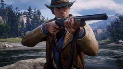 New Gameplay Details From the 'Red Dead Redemption 2' Trailer
