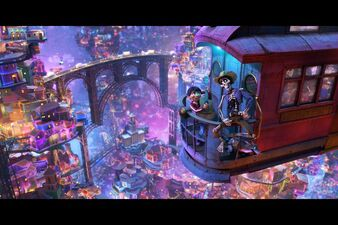 Anthony Gonzalez Teases What A 'Coco'-World at Disneyland Would Look Like