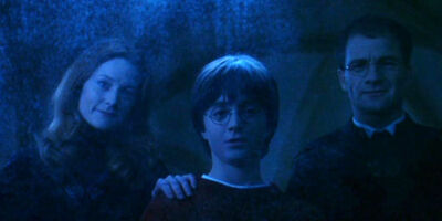J.K. Rowling Reveals Which Potter Made The Family Flush With Cash