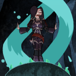 Dragon of Darkness Chaos's avatar