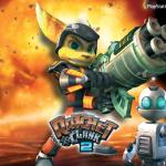 Ratchet blaster lombax