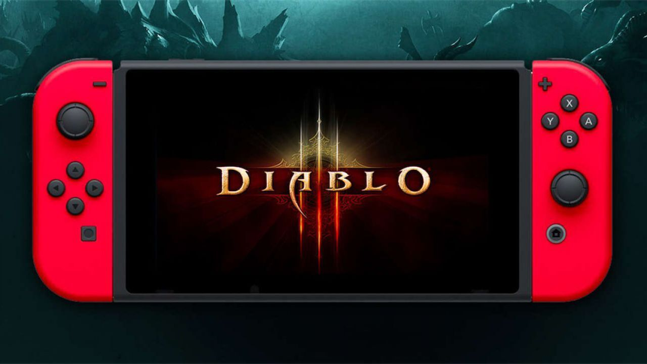After Playing 'Diablo III' on Switch, I Finally Get the