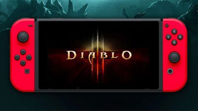 After Playing 'Diablo III' on Switch, I Finally Get the Series' Appeal