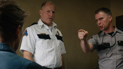 'Three Billboards' Director and Star React to Awards Buzz