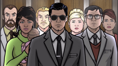 NYCC: 'Archer' Has Big Changes Coming in Season 8