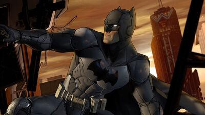 'Batman – The Telltale Series': Secrets From the Episode 5 Trailer
