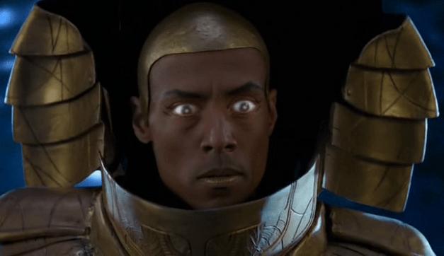 from Stargate SG-1