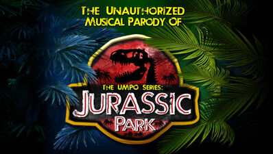 The New 'Jurassic Park' Musical Parody is Dino-mite!