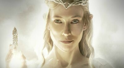 5 Things We Want to See on Amazon's Lord of the Rings TV Series