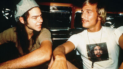 'Dazed and Confused': The Iconic Teen Drama Still Relevant 25 Years On