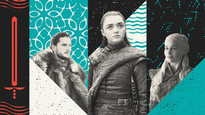 'Game of Thrones' Fan Theory of the Week: Azor Ahai Is A Red Herring