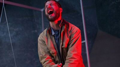 'Upgrade' Review: Splatterpunk Sci-Fi With Loads of Style