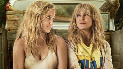 'Snatched' Review -- Worth It for Goldie Hawn
