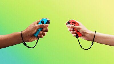 Nintendo Switch: A Non-Gamer's Verdict