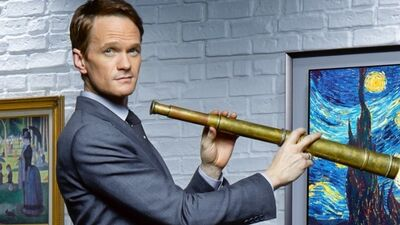 Neil Patrick Harris's Best Roles Ever