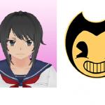 AyanoAishiLikesBendyAndTheInkMachine's avatar