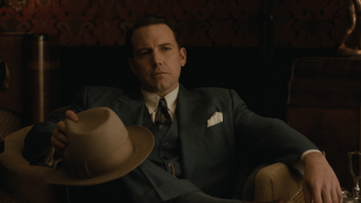 What is 'Live By Night'?