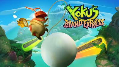 'Yoku's Island Express' Brings Pinball Gameplay to Metroidvania