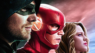 5 Comic Book Characters Who Should Be in the Arrowverse