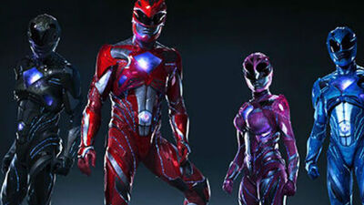 What Fans Would Ask the Cast of the Power Rangers Movie
