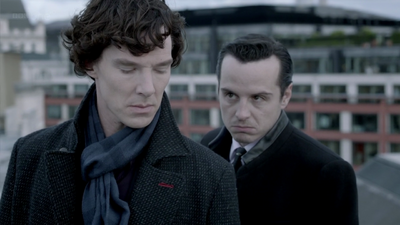 7 'Sherlock' Villains We'll Miss the Most