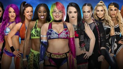 8 Wrestlers Furthering the Women's Revolution