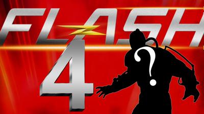 Is the Thinker 'The Flash' Season 4's Villain?