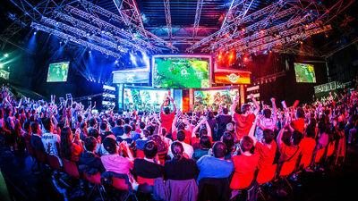 Esports Fan Report: Feb. 1-16