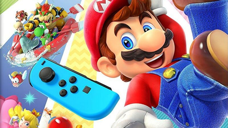 Super Mario Party' Review: Party like it's 1998 (No, really