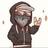 Hollywood undead funny man's avatar