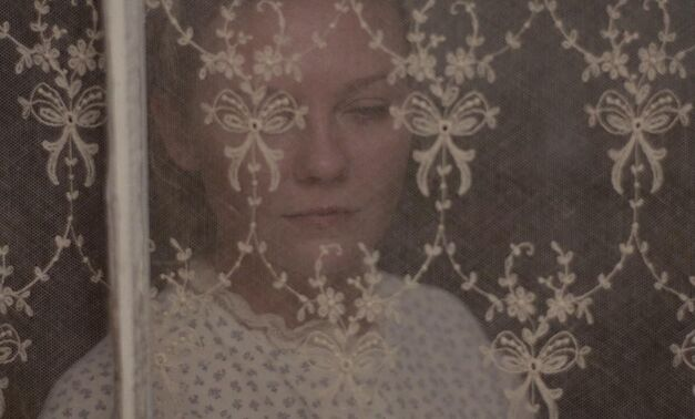 the beguiled review kirsten dunst