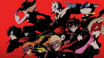 Changing Hearts: Persona 5 and My JRPG Journey