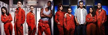 Series 4 cast change